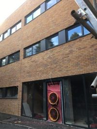 Commercial Air Pressure Test Coventry